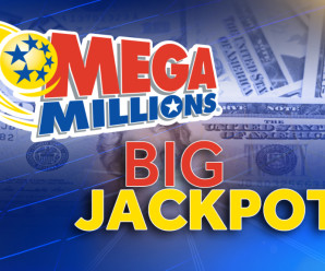 Giải thưởng xổ số MegaMillions của Mỹ lên mức $363 triệu USD, tương đương hơn 8300 tỷ VNĐ