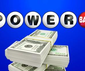 Xổ số PowerBall chạm ngưỡng $422 triệu USD: Dân châu Á đổ xô mua online !