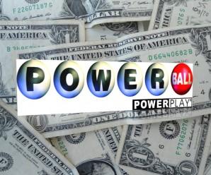 GIẢI XỔ SỐ MỸ POWERBALL ĐẠT MỐC $311 TRIỆU DOLLAR: THỬ VẬN MAY CỦA BẠN ?