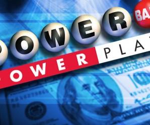 Giải Thưởng Xổ Số PowerBall Của Mỹ Lên Mức $333 Triệu USD, Tương Đương Hơn 7400 Tỷ VNĐ: Cơ Hội Mới !
