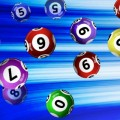 Kết Quả Xổ Số Tự Chọn Powerball ngày quay thưởng 1-1-2017