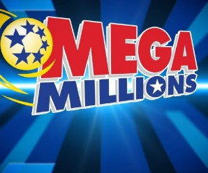 Xổ Số Mega Millions lên mốc $303 triệu USD: Thử Vận May Của Bạn ?
