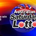 Cách Sử Dụng Neteller Để Mua Vé Số Australia Saturday Lotto của Úc
