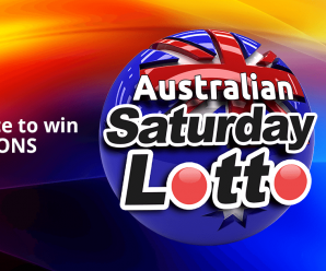 Tìm hiểu về Giải Xổ Số Australia Saturday Lotto của Úc: Cơ hội tốt hơn !