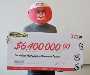 Nếu Trúng Xổ Số PowerBall, Mega Millions … Tôi sẽ nhận thưởng ra sao khi mua trực tuyến ?