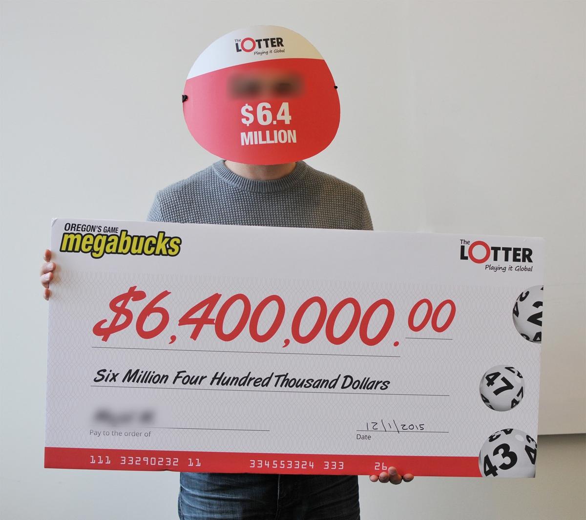 Một người đàn ông Iraq may mắn trúng $6.4 triệu USD khi mua vé số trên TheLotter