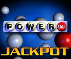 Xổ Số PowerBall Của Mỹ Lên Mốc $110 triệu USD Sau Nhiều Tuần Tích Luỹ