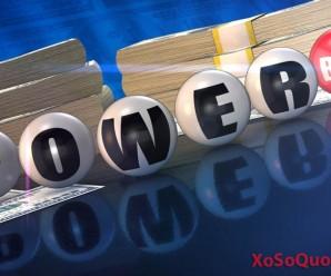 Giải Thưởng Xổ Số PowerBall Lên 3400 Tỷ VNĐ, Vượt Mặt SuperEnalotto