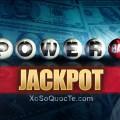 Xổ Số Powerball Vượt 4500 Tỷ VNĐ: Sức Hấp Dẫn Lan Ra Ngoài Nước Mỹ