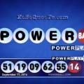 Giải Thưởng Xổ Số Powerball Trị Giá 5400 tỷ VNĐ Đã Tìm Thấy Chủ Nhân