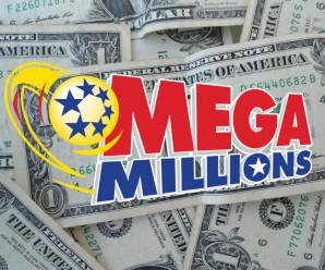 Kết Quả Xổ Số Mega Millions đợt quay số Ngày 02-9-2016 (giờ Hoa Kỳ)