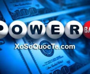 Giải Thưởng Xổ Số Powerball Tiếp Cận Mốc 3800 Tỷ VNĐ: Ai Sẽ Là Chủ Nhân ?
