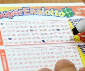 Giải Thưởng Xổ Số SuperEnalotto của Italy Gây Chú Ý Khi Lên Mốc €142.9 Triệu Euro