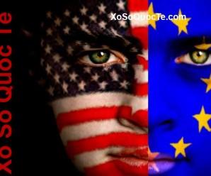 Xổ Số Euro Millions vọt lên 4100 Tỷ VNĐ, Xổ Số Powerball của Mỹ vượt 2300 tỷ VNĐ