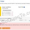 Các Lỗi Thường Gặp Khi Mua Xổ Số Online Trên TheLotter