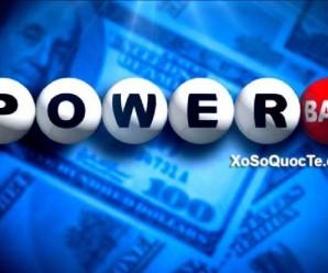 Giải Thưởng Jackpot của Xổ Số Powerball Chính Thức Vượt Ngưỡng 4000 tỷ VNĐ