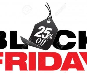 Dịch Vụ Mua Hộ Vé Số Powerball Giảm 25% Ngày Lễ Mua Sắm Black Friday