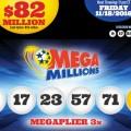 Kết Quả Xổ Số Tự Chọn Mega Millions ngày quay thưởng 16/11/2016