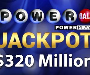 Ai Sẽ Là Chủ Nhân Của Giải Thưởng Xổ Số Powerball Hơn 7100 Tỷ VNĐ ?