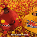 Xổ Số Powerball Lên Mốc 4600 tỷ VNĐ: Thử Vận May Đầu Xuân Đinh Dậu 2017