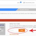 Hướng Dẫn Xác Thực Tài Khoản Thẻ Visa Ảo Entropay