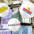 Giải Thưởng Xổ Số Mega Millions và Xổ Số EuroJackpot Đang Ở Mốc 2100 tỷ VNĐ