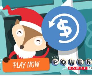 Xổ Số Powerball của Mỹ Lên Mốc $100 triệu USD tương đương hơn 2200 tỷ VNĐ