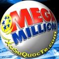 Kết Quả Xổ Số Tự Chọn Mega Millions ngày quay thưởng 2/6/2017