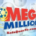 Xổ Số Mega Millions Lên Mốc 3600 tỷ VNĐ: Người Chiến Thắng Sẽ Là Ai ?