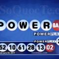Giải Xổ Số Powerball $435,3 Triệu USD (hơn 9800 tỷ VNĐ) Đã Có Chủ