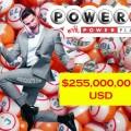 Xổ Số Powerball Lên Mốc $255 Triệu USD: Giải Thưởng Đáng Mơ Ước !