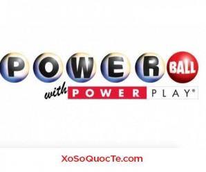 Powerball Chính Thức Lên Mốc 6400 tỷ VNĐ: Thổi Bùng Ước Mơ Triệu Phú