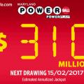 Xổ Số Powerball Lên Mốc 7000 tỷ VNĐ: Sức Hấp Dẫn Lan Ra Ngoài Nước Mỹ