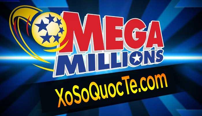Mega+Millions+Lottery