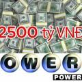 """Lên Mốc 2500 tỷ VNĐ: Xổ Số Powerball Trở Lại Cuộc Đua Giải Thưởng """"Khủng"""""""