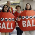 Xổ Số Powerball Lên Lại Mốc $70 Triệu USD Tương Đương Hơn 1500 Tỷ VNĐ