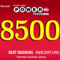 Xổ Số Powerball của Mỹ thách thức người chơi khi lên mốc 8500 tỷ VNĐ