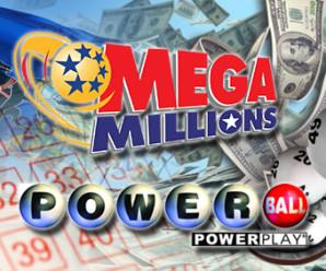 Xổ Số Mega Millions và Xổ Số Powerball Đồng Loạt Tiến Lên Mốc Nghìn Tỷ