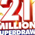 Tối 28/10/2017: Bùng Nổ Siêu Xổ Số Úc Australia Saturday Lotto Trị Giá $367 Tỷ VNĐ