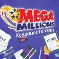 Giải Jackpot của Xổ Số Mega Millions sẽ được bắt đầu từ $40 triệu USD