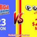 Hai Gã Khổng Lồ Xổ Số Powerball & Mega Millions Tăng Mạnh Lên 6,100 Tỷ VNĐ Và 5,000 Tỷ VNĐ Ngay Trước Dịp Lễ Giáng Sinh