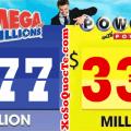Xổ Số Mega Millions & Powerball Chinh Phục Mốc Cao 6,300 tỷ VNĐ và 7,600 tỷ VNĐ