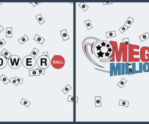 Xổ Số Powerball Lên Mốc Cao 4300 tỷ VNĐ, Xổ Số Mega Millions Vượt 3600 tỷ VNĐ
