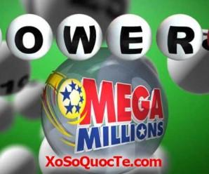 Xổ Số Powerball & Mega Millions Chuẩn Bị Chinh Phục Mốc 5000 Tỷ VNĐ