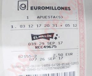 Hướng Dẫn Cách Mua Vé Số Euro Millions Trên AgentLotto