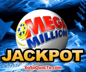 Người Chiến Thắng Giải Thưởng Jackpot Mega Millions Lớn Thứ Tư Trong Lịch Sử Trị Giá $450 Triệu Đô-La Thuộc Bang Florida