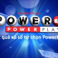 Kết Quả Xổ Số PowerBall Ngày 01/02/2018: Có 3 Người Trở Thành Triệu Phú Đô-La