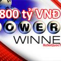 Giải Thưởng Jackpot Powerball Tăng Mạnh Lên Mức $127 Triệu Đô-La