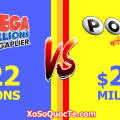 Giải Thưởng Xổ Số PowerBall Tiến Đến Mốc 7000 Tỷ VNĐ, Xổ Số Mega Millions Chạm Mốc 5000 Tỷ VNĐ