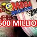 Lần Thứ Tư Trong Lịch Sử Jackpot Mega Millions Vượt Mốc Nửa Tỷ Đô
